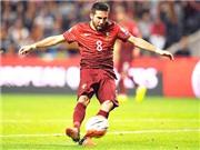 Bồ Đào Nha giành vé VCK EURO 2016: Ngày Moutinho không còn thầm lặng