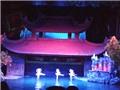 'Rối hóa' ballet 'Hồ thiên nga'