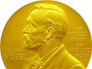 5 điều có thể bạn không biết về giải Nobel Hòa bình