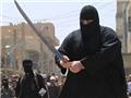 Thất kinh vì gã đao phủ IS to như 'hộ pháp'