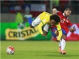 Con số & Bình luận: Nỗi thất vọng Brazil và Argentina