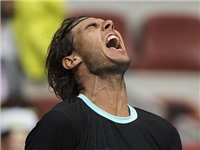 Nadal vào chung kết giải Bắc Kinh mở rộng: Djokovic, hãy đến đây!