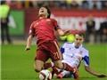 TBN mất cả David Silva lẫn Alvaro Morata ở trận gặp Ukraine