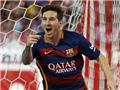 CẬP NHẬT tin tối 10/10: Xavi: 'Messi sẽ lại giành QBV'. Mourinho xỉa xói trọng tài Serie A