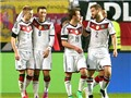 01h45 ngày 12/10, Đức - Georgia (lượt đi 2-0): Danh dự nhà vô địch thế giới