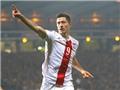 Vua phá lưới vòng loại EURO 2016: Ai qua nổi Lewandowski?