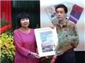 Hội Nhà văn Hà Nội: Tự hào tôn vinh 'tác phẩm tầm cỡ' của Nguyễn Bình Phương