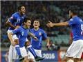 Cục diện vòng loại EURO 2016: Thêm Bỉ, xứ Wales và Italy giành vé đến Pháp. Hà Lan còn hy vọng đá play-off