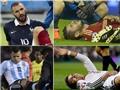 'Virus FIFA' khiến hàng loạt đội bóng lớn của châu Âu lao đao