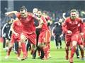 Câu chuyện EURO: Gareth Bale, xứ Wales và kỳ tích 57 năm
