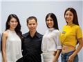 Người đẹp Hoa hậu Hoàn vũ trình diễn BST của Vincent Đoàn