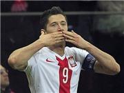 Ghi 19 bàn sau 10 trận, 'Robert Lewandowski xứng đáng nhận Quả bóng Vàng'