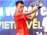 Nhà VĐQG Phạm Minh Tuấn dừng bước ngay vòng 1 Việt Nam Open 2015