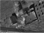 VIDEO: EU 'cấm' Nga không kích tại Syria