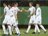Lithuania 0-3 Anh: 'Tam sư' hoàn tất kỉ lục toàn thắng ở vòng loại EURO 2016