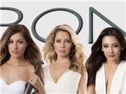 Bond, những người đàn bà đẹp chơi nhạc đầy 'toan tính'