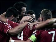 Cục diện vòng loại EURO 2016: Na Uy muốn vé chính thức, Hà Lan mơ suất play-off