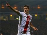 Con số & Bình luận: Lewandoski 'ông Vua' bàn thắng của châu Âu