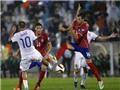 Serbia đổi 3 đội trưởng chỉ trong 8 phút