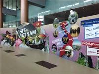 Tranh cãi biển quảng bá du lịch Việt Nam tại Myanmar