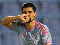 Arsenal vượt lên Barca trong cuộc đua giành Nolito