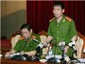 Khởi tố, bắt tạm giam 4 đối tượng lừa 'chạy' công chức ở Sóc Sơn - Hà Nội