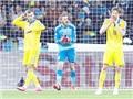 Đội tuyển Tây Ban Nha: De Gea là hiện tại, không phải tương lai
