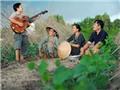Nhiếp ảnh gia Nguyễn Á trả một món nợ… không vay!