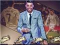 CẬP NHẬT tin sáng 14/10: Ronaldo muốn giành thêm 2 Chiếc giày vàng. Sir Alex lạc quan về cơ hội vô địch của M.U