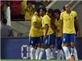 Brazil 3-1 Venezuela: Willan lập cú đúp, Brazil thắng trận vòng loại đầu tiên