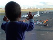 Máy bay Nga gặp tai nạn