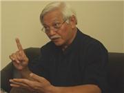 Đại biểu Quốc hội Dương Trung Quốc nói về 'chế Quốc ca': 'Nên xử lý theo hướng giáo dục'