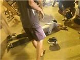 Khởi tố vụ 'xe điên' gây tai nạn liên hoàn trên cầu vượt Thái Hà