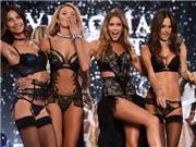 Hé lộ về buổi tuyển mẫu gắt gao của Victoria's Secret