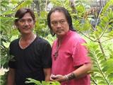 Việt Đặng muốn xác lập kỷ lục đóng phim chậm