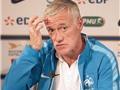 Didier Deschamps: 'Chúng tôi tự hào là người Pháp'