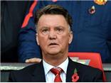 Van Gaal: 'Tôi chẳng làm gì ở Man United, nhưng vẫn kiếm được rất nhiều tiền'