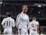 VIDEO: Xem 15 lần Ronaldo xé lưới Barca ở Kinh điển