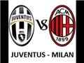 Link truyền hình trực tiếp và sopcast trận Juventus - Milan (02h45, 22/11).