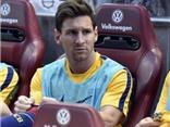 CẬP NHẬT tin sáng 20/11: CĐV Barca không muốn Messi đá Kinh điển. Wenger chỉ trích quyết định của tuyển Đức