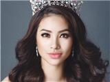 Hoa hậu Phạm Hương chính thức được cấp phép đến Mỹ thi Hoa hậu Hoàn vũ 2015