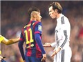 Cuộc chiến trên hàng công: Nỗi buồn Bale, nụ cười Neymar