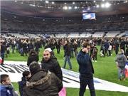 EURO 2016 và thể thao thế giới sau vụ khủng bố Paris: Không gục ngã!
