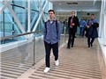 CẬP NHẬT 'Kinh điển' Real Madrid - Barcelona: Messi cùng đồng đội đã đến Madrid