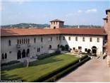 SỐC: Kẻ cướp tấn công bảo tàng ở Italy, lấy 17 tranh, giá 300 tỷ VNĐ