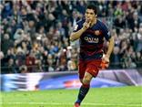 Real 0–4 Barca: Suarez lập cú đúp, Isco thẻ đỏ. Real thua toàn diện