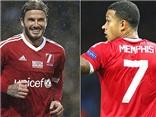 Góc nhìn: Chiếc áo nào của Man United quá rộng?