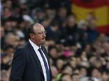 THĂM DÒ: Theo bạn, đã đến lúc Real Madrid sa thải Rafa Benitez chưa?
