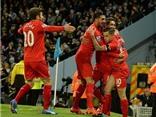 Man City 1-4 Liverpool: 'Song sát' Coutinho – Firmino nhấn chìm Etihad