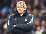 Manuel Pellegrini: 'Cả đời tôi chưa từng thấy Man City đá tệ đến mức này'